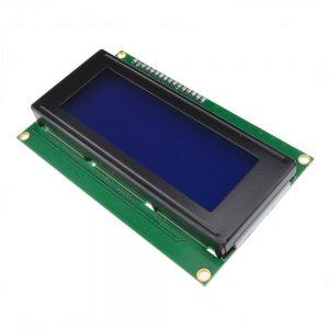 LCD Display (20×4)
