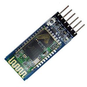 Bluetooth Module (HC05)
