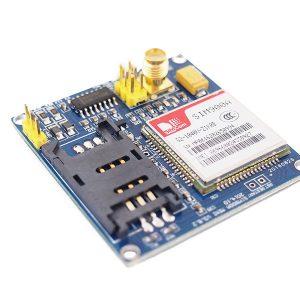 Gsm Modem (SIM900A)