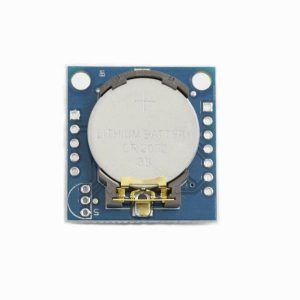 Tiny Real Time Clock I2C Module DS1307 w/ Battery