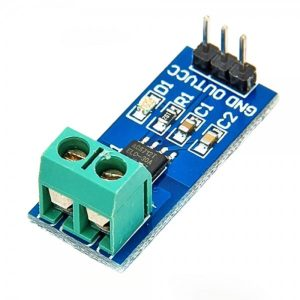 Current Sensor Module ACS712 (30Amp)