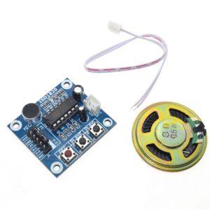 Voice Recording Module (ISD1820)