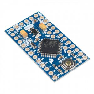 Arduino Pro Mini ATMEGA328P