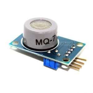 Gas Sensor MQ7 Sensitive Carbon Monoxide Gas