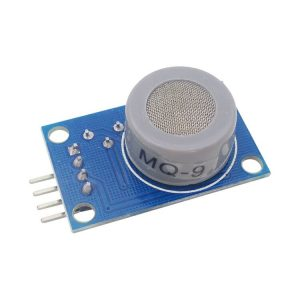 Gas Sensor MQ9 Sensitive Carbon Monoxide (CO) & Flammable Gas