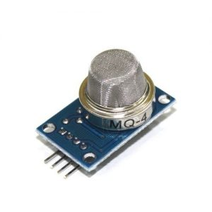 Gas Sensor MQ4 Sensitive Methane CNC Gases