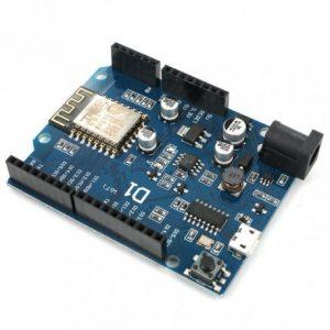 WeMos D1 WiFi UNO ESP 8266 IoT IDE Compatible Board